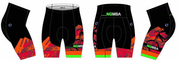 Breakaway Short Women's - NGMBA
