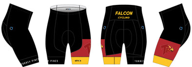 Breakaway Short Women's - Torrey Pines Falcons