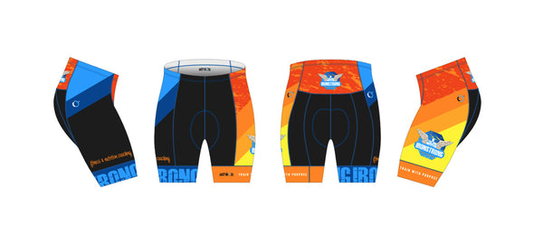 Chronos Tri Short Men's - Ironstrong