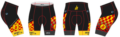 Chronos Tri Short Men's - CB Multisport