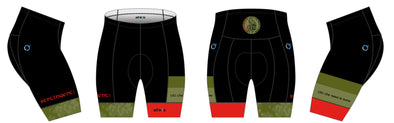 Chronos Tri Short Men's - Septingenti