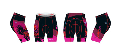 Breakaway Short Short Women's - Fierce Chicks