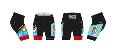 Chronos Tri Short Women's - WeRTraithletes
