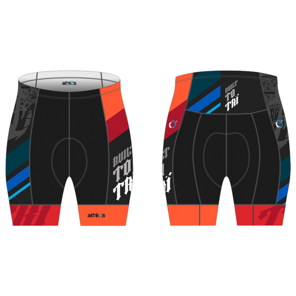 Chronos Tri Short Women's