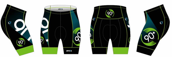 Chronos Tri Short Women's - 90+ Cycling