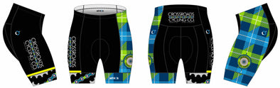 Chronos Tri Short Women's - Crossroads Cycling Co.