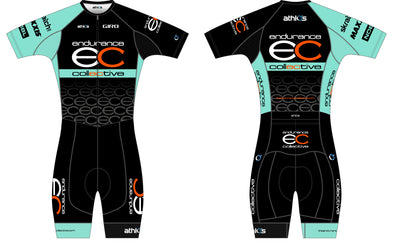 Split-Zero Skin Suit Men's - Endurance Collective