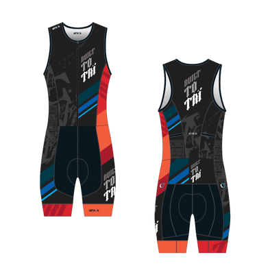 Chronos Tri Suit Men's