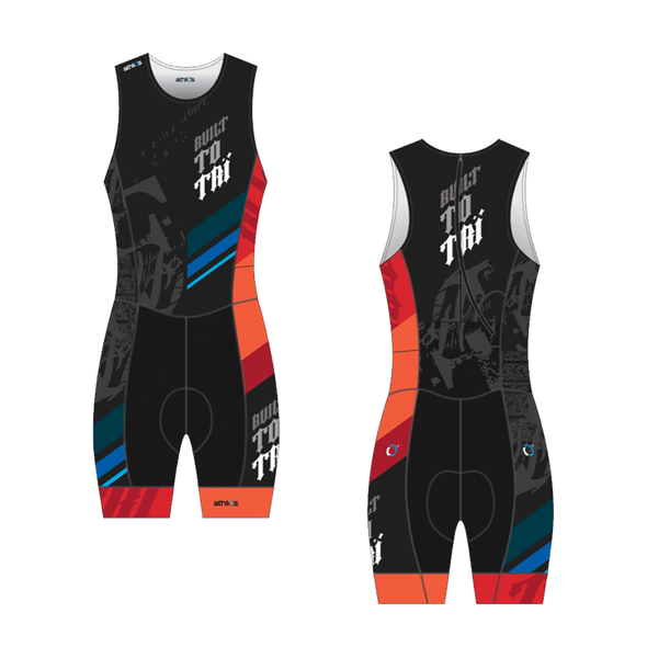 Chronos Tri Suit ITU Men's