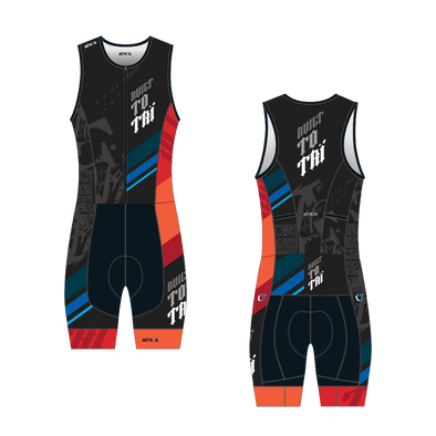 Chronos Tri Suit Women's