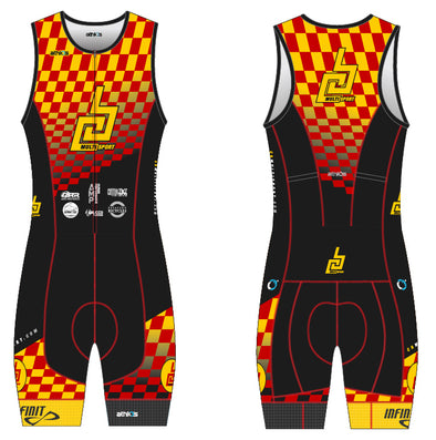 Chronos Tri Suit Women's - CB Multisport