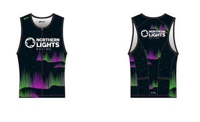Chronos Tri Jersey Women's - Northern Light