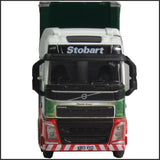 Volvo FH & Curtainside Trailer (OD1605)