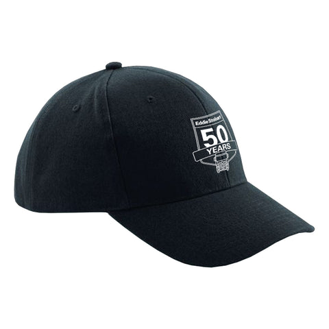 50 Years Baseball Cap (C2024)