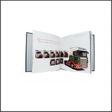 Eddie Stobart Celebration Book (Connoisseurs Edition) (M1057)
