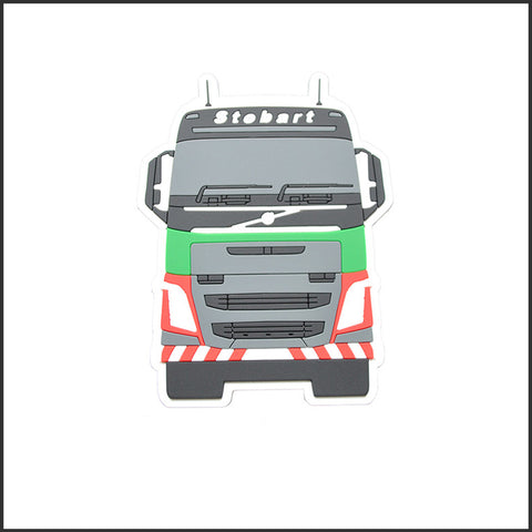 Truck Front Coaster (M1508)