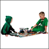 Toy Eddie Stobart Play Set By Corgi (T1302)