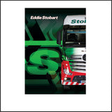 Truck Posters - Size A3 (M1011)