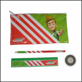Steady Eddie Stationery Set (SE013)