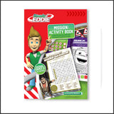 Steady Eddie Activity Book (SE009)