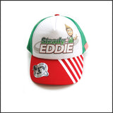 Steady Eddie Kids Cap (SE012)