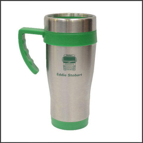 Eddie Stobart Thermal Mug (M1716)