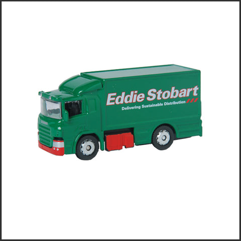 Toy Delivery Truck (T1304)