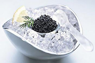Is Caviar Good For You?