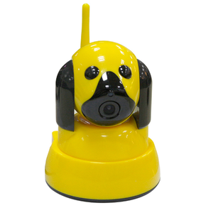 Natty Pooch Smart Pooch Wireless CCTV Safety Camera-pet-Natty Pooch