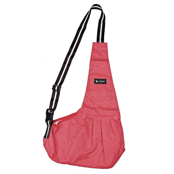 Oxford Cloth Pet Carrier Sling