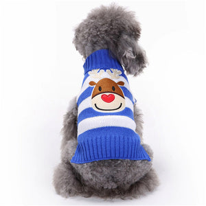 Winter Pooch Dog Jumper