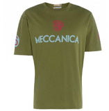 Meccanica-olive-green-t-shirt-british-made-1