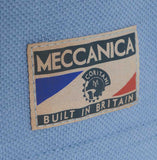 Meccanica-british-made-polo-shirt-skyblue-white-3