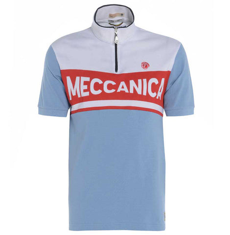 Meccanica-british-made-polo-shirt-skyblue-white-1