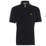 Meccanica-british-made-cycle-polo-shirt-black-1