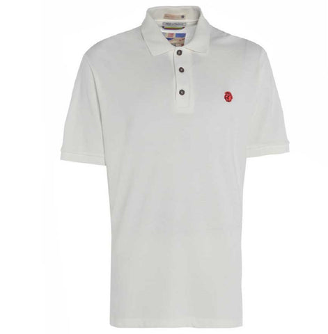Meccanica-british-made-polo-shirt-white-screen-print