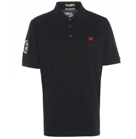 Meccanica-british-made-polo-shirt-black-1