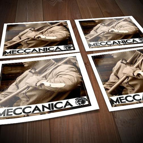 Meccanica Clothing Menswear Gift Vouchers & Pre-Paid Cards