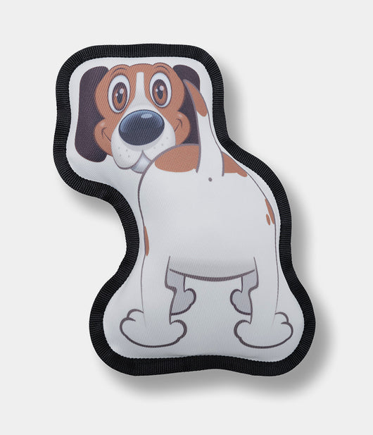 CANINE COOLEYS™ Original Toy For Medium and Large Dogs