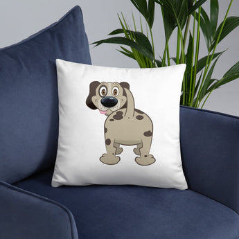 MUTT BUTTS® Basic Pillow 18