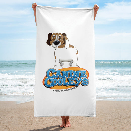 CANINE COOLEYS™ Towel