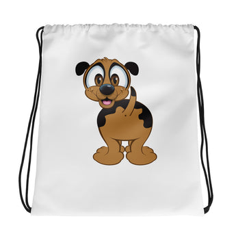 COOLEY COMPANIONS™ Drawstring Bag