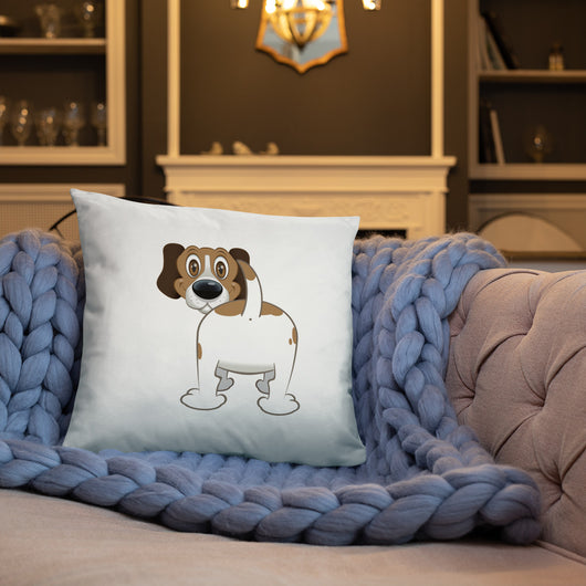CANINE COOLEYS™ Basic Pillow 18