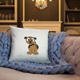 "COOLEY COMPANIONS™ Basic Pillow 18"" x 18"""