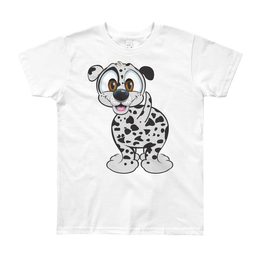 BUTT BUDDYS™ Youth Short Sleeve T-Shirt