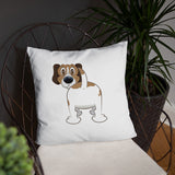 "CANINE COOLEYS™ Basic Pillow 18"" x 18"""