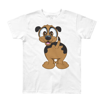 COOLEY COMPANIONS™ Youth Short Sleeve T-Shirt