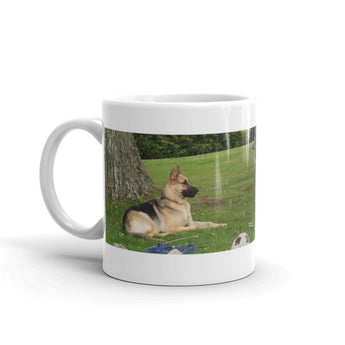 THE REAL SAMSON™ Mug
