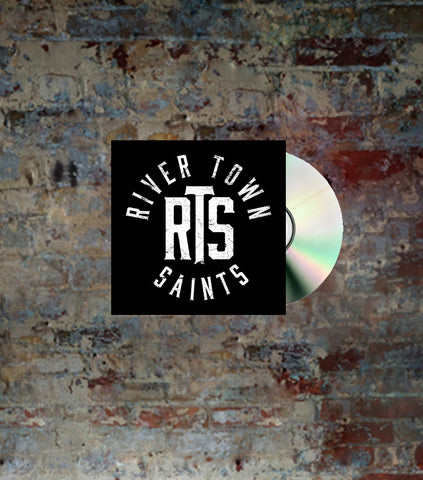 River Town Saints CD