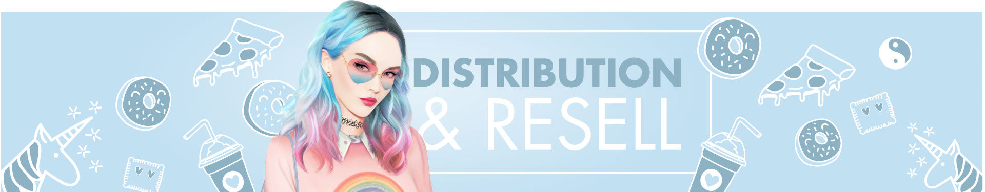 Resellers and Distributors